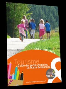 Guide des sorties scolaires en Marne et Gondoire. Edition 2017-2018