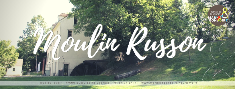 Moulin Russon